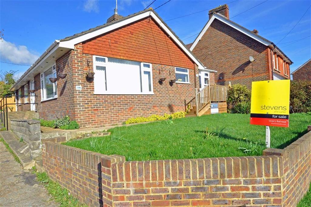 3 Bedrooms Detached Bungalow for sale in Hailsham