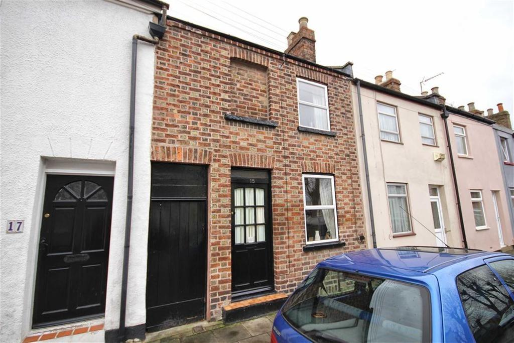 2 Bedrooms Terraced House for sale in Cleeveland Street, Near Waitrose, Cheltenham, GL51