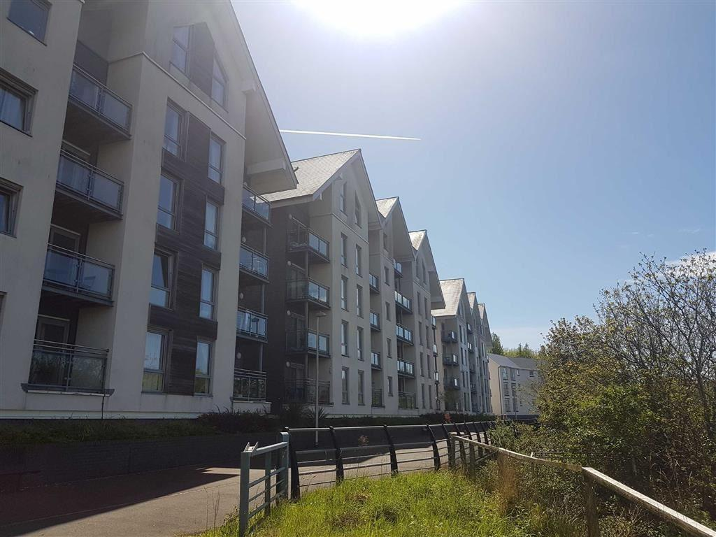 1 Bedroom Apartment Flat for sale in Victory Apartments, Swansea, SA1