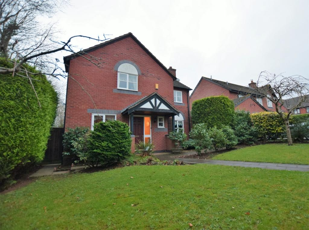 4 Bedrooms House for sale in Wilton Way, Exeter, EX1