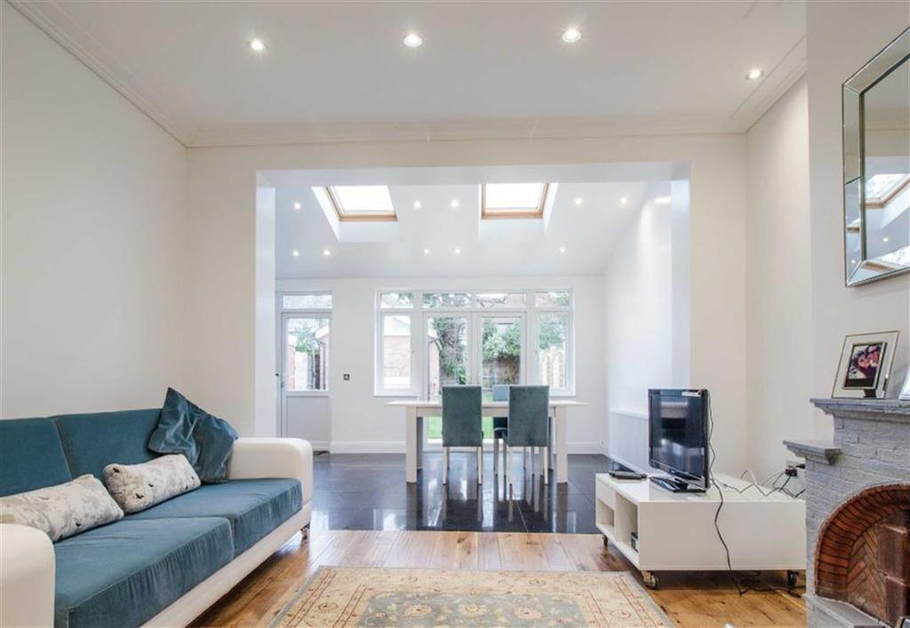 5 Bedrooms House for sale in Linkside, Woodside Park, London