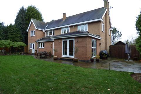 4 bedroom detached house for sale - Wolfreton Garth, Kirk Ella