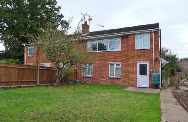 2 Bedrooms Maisonette Flat for rent in HYTHE - FULMAR DRIVE - PART/UNFURNISHED