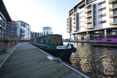 2 bedroom houseboat to rent - Lochrin, Basin, Fountainbridge , Edinburgh, EH3 9NY