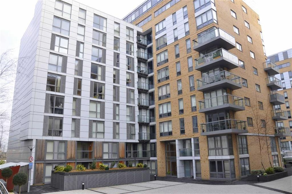 2 Bedrooms Apartment Flat for sale in New Capital Quay, Greenwich, London