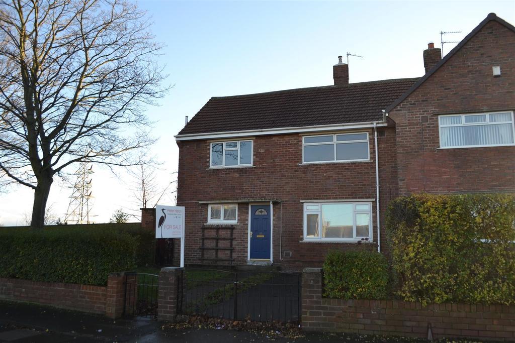 3 Bedrooms Semi Detached House for sale in Redcar Road, Sunderland