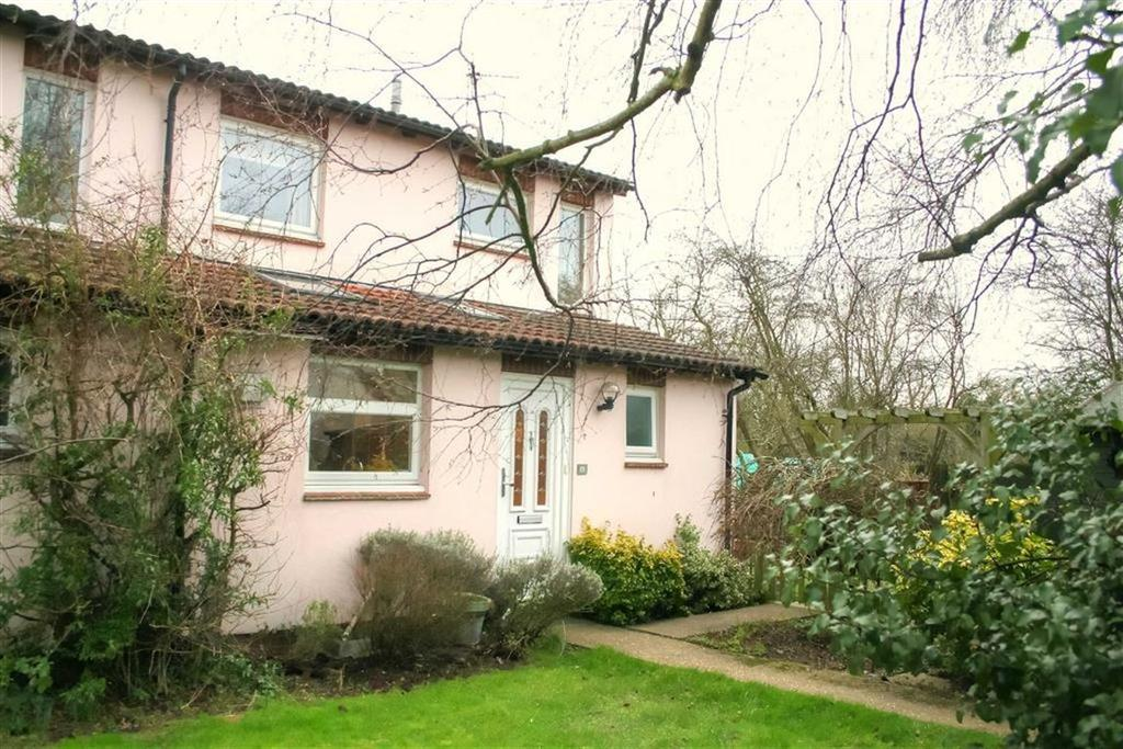 3 Bedrooms End Of Terrace House for sale in Cherry Bounds Road, Girton, Cambridge