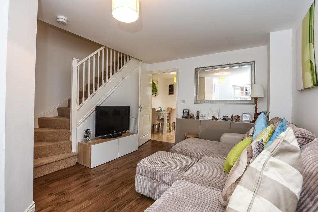 3 Bedrooms Terraced House for sale in Erickson Gardens, Bromley, BR2