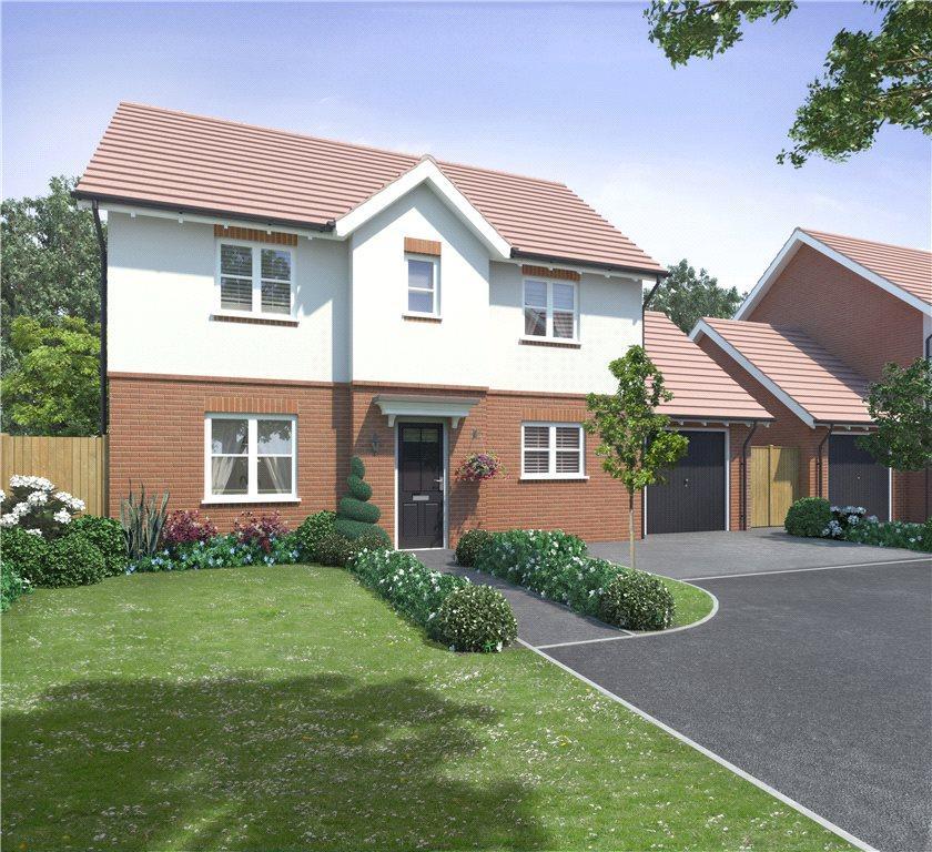 4 Bedrooms House for sale in WHITTLE, Navigation Point, Cinder Lane, Castleford, West Yorkshire
