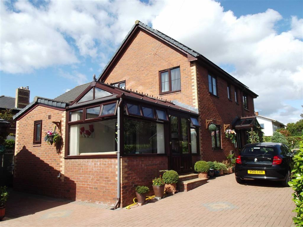 5 Bedrooms Detached House for sale in Second Avenue, Ross On Wye, Herefordshire