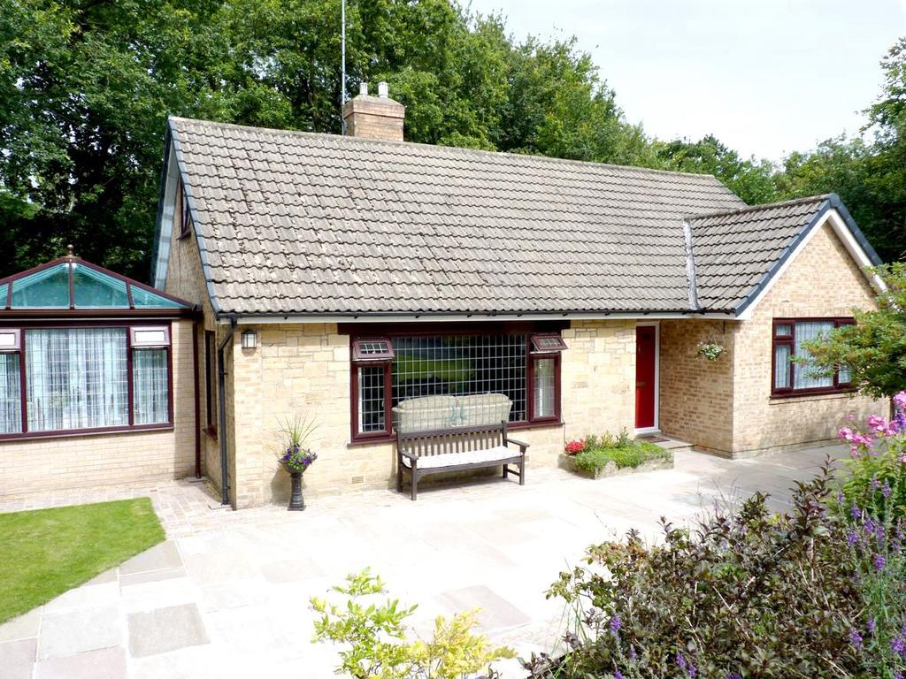 4 Bedrooms Detached House for sale in Kent Road, Harrogate