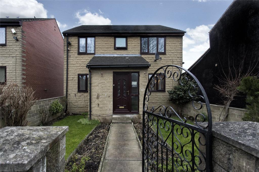 4 Bedrooms Detached House for sale in Norfolk Street, Batley, West Yorkshire, WF17