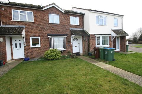 3 bedroom terraced house to rent - Sheerstock, Haddenham, Aylesbury, Buckinghamshire, HP17