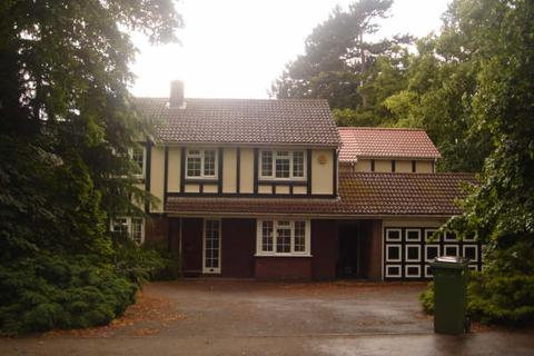 5 bedroom detached house to rent - Forest Road, Narborough, Leicester LE19