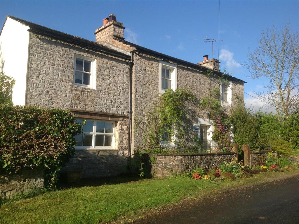 5 Bedrooms Cottage House for sale in Great Strickland, Penrith