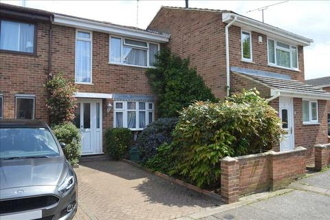 3 bedroom house for sale - Honeysuckle Path, Springfield, Chelmsford