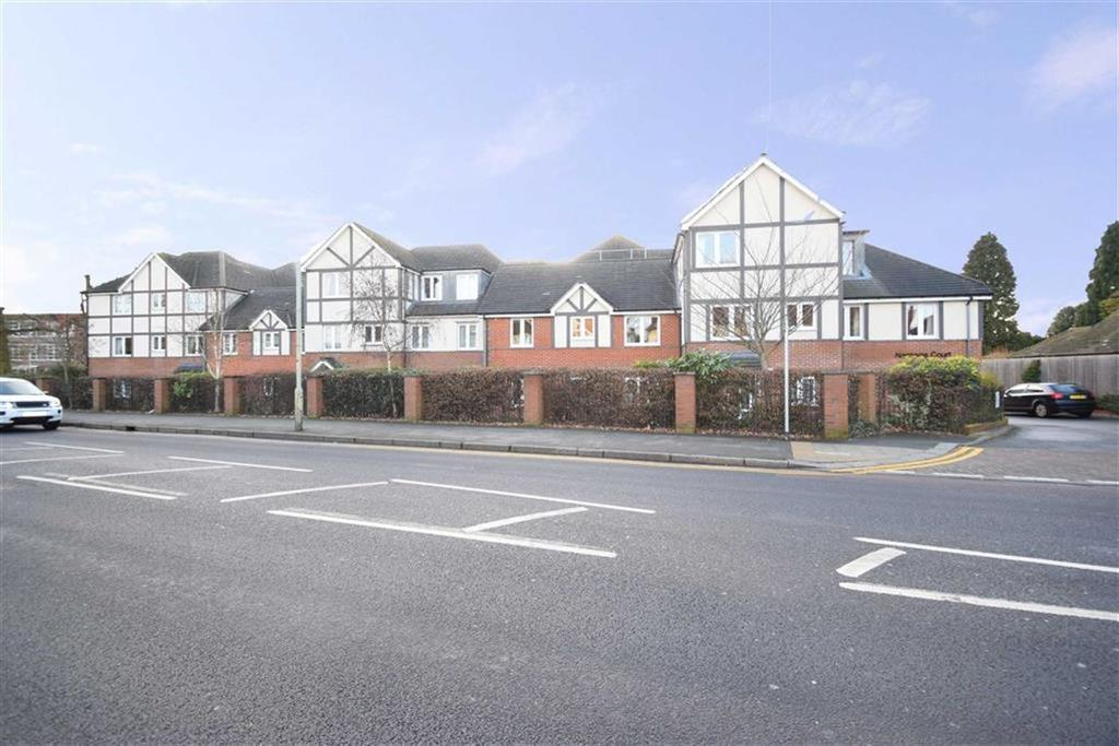 2 Bedrooms Apartment Flat for sale in Nanterre Court, Watford, Herts