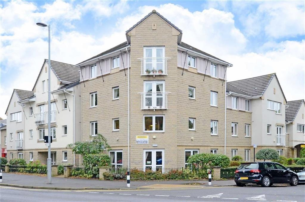 2 Bedrooms Flat for sale in 44, Fitzwilliam Court, Bartin Close, Sheffield, S11