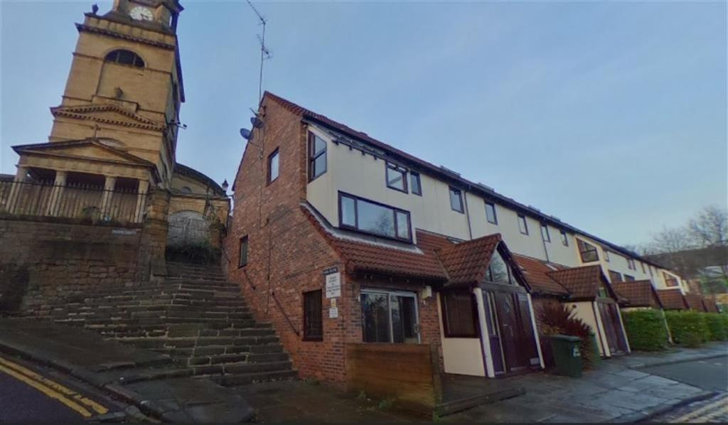 3 Bedrooms End Of Terrace House for rent in Dog Bank, Newcastle Upon Tyne