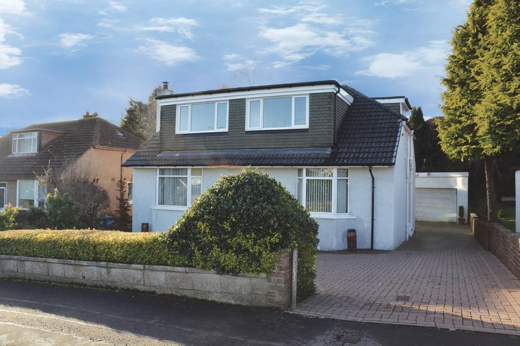 4 Bedrooms Detached House for sale in 92 Hazelwood Avenue, Newton Mearns, G77 5RA