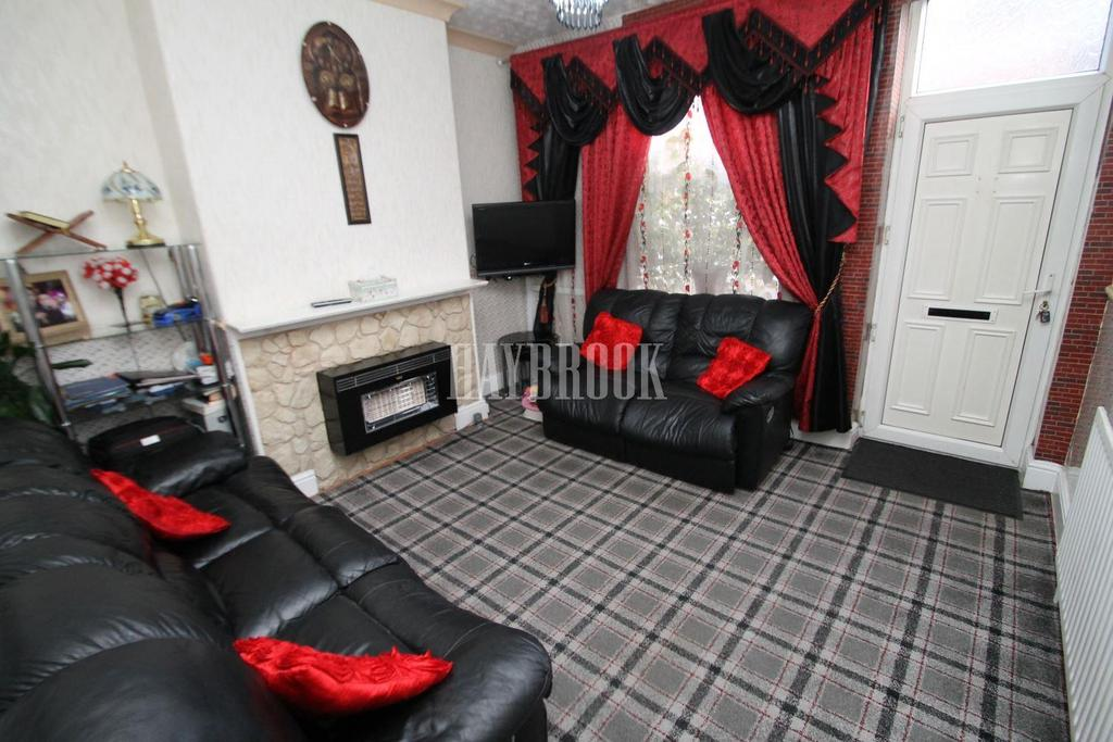 2 Bedrooms Terraced House for sale in Josephine Road, Rotherham