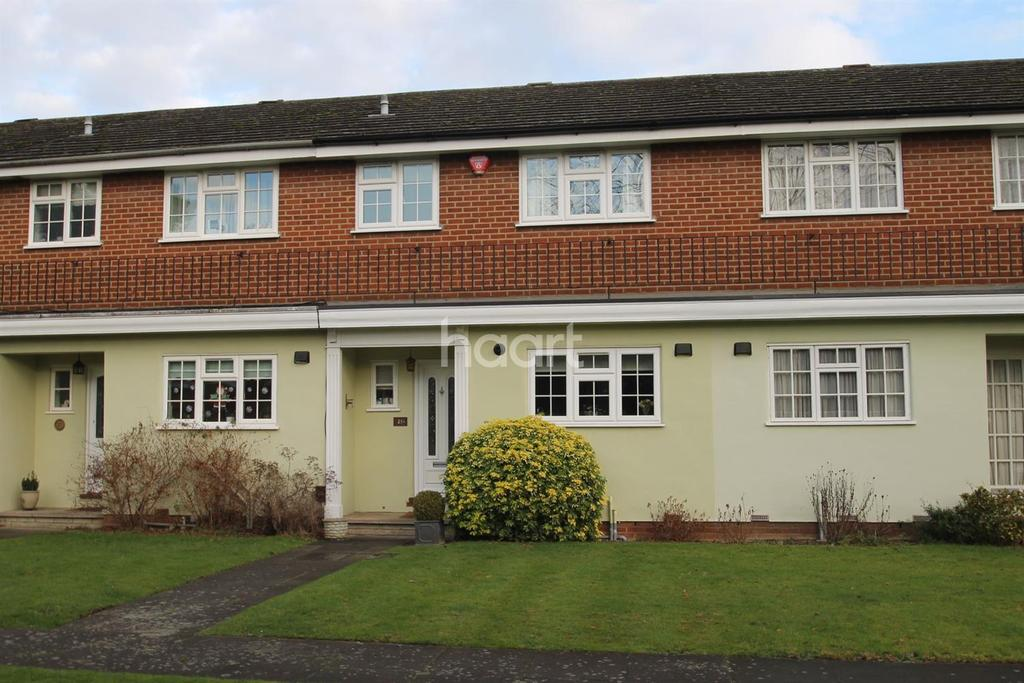 3 Bedrooms Terraced House for sale in Wellington Road