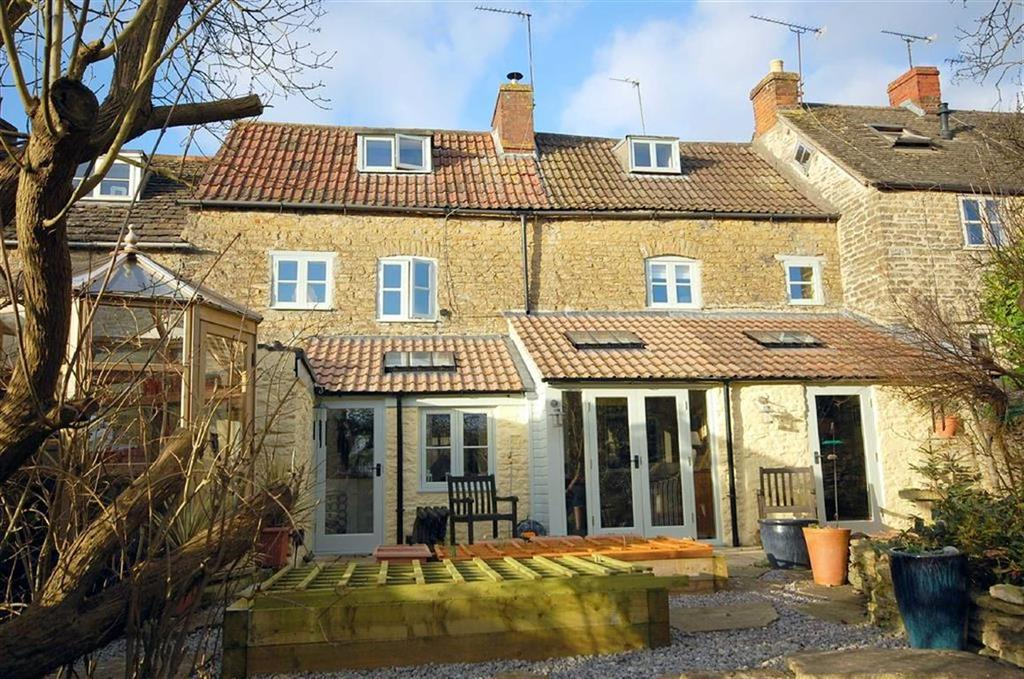 3 Bedrooms Cottage House for sale in 60, Bristol Street, Malmesbury, Wiltshire