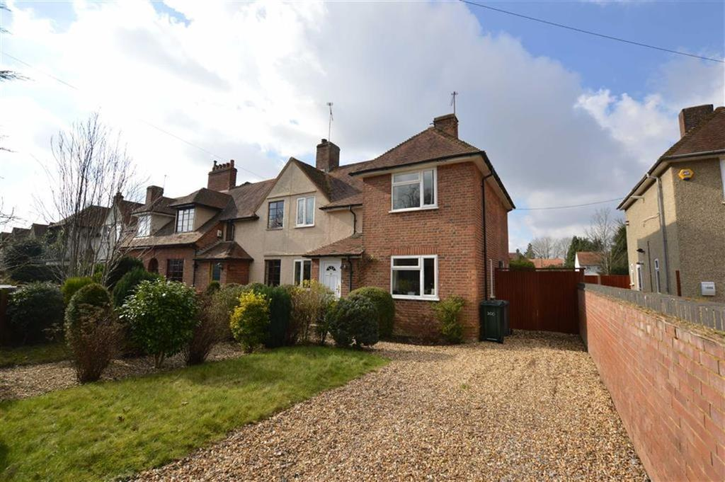 3 Bedrooms Semi Detached House for rent in Shinfield Road, Shinfield, Reading