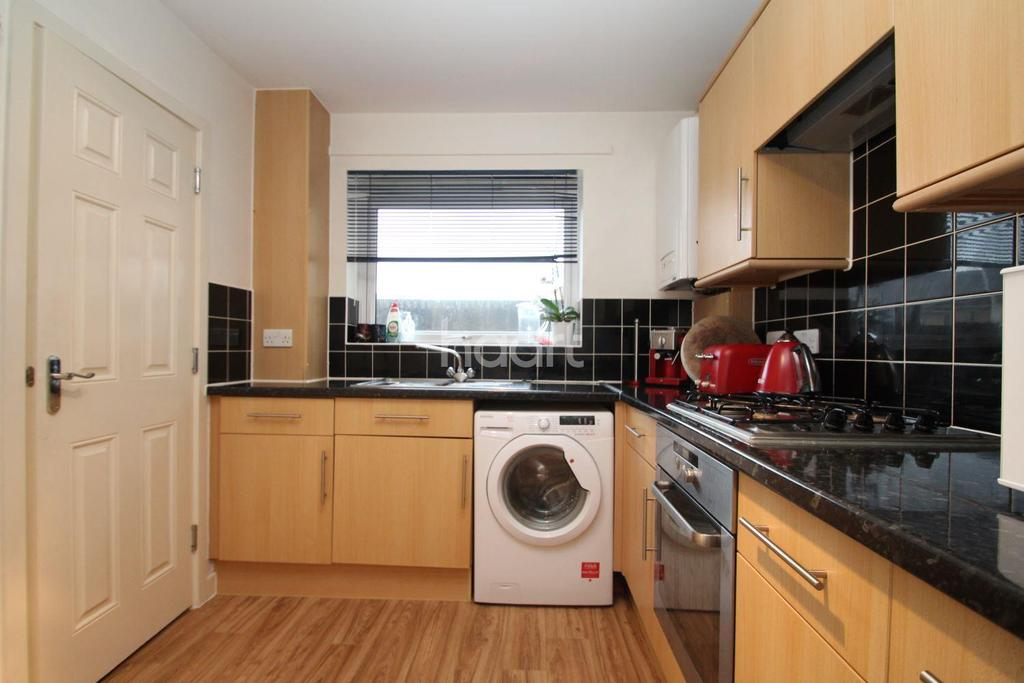 1 Bedroom Flat for sale in Smith Court, Mckay Avenue,