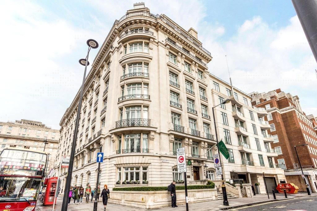 1 Bedroom Flat for sale in Park Lane Place, 68 North Row, Mayfair, London, W1K