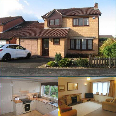 3 bedroom house to rent - Glenfield