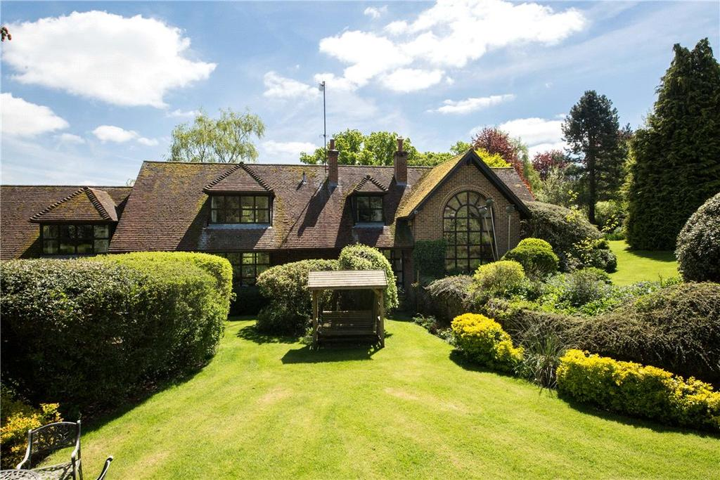 6 Bedrooms Detached House for sale in Radley, Hungerford, Berkshire, RG17
