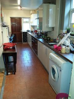 5 bedroom house share to rent - Ashdene Road, Manchester