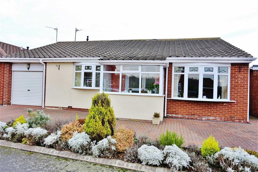 3 Bedrooms Detached Bungalow for sale in Orkney Drive, Ryhope, Sunderland, SR2