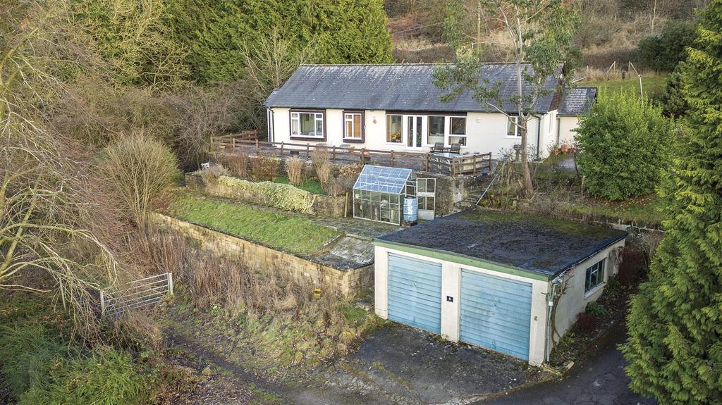 3 Bedrooms Bungalow for sale in Sheepscombe