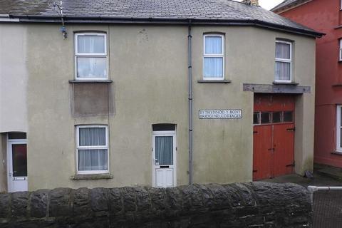 3 bedroom cottage for sale - Bridgend Cottages, Trefechan, Aberystwyth