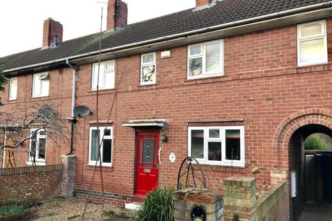 3 bedroom village house to rent - Thief Lane YO10 3HT