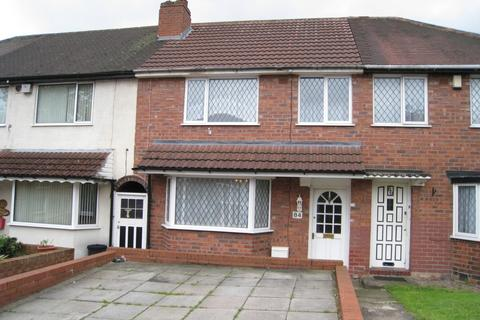 3 bedroom townhouse to rent - Sterndale Road, Great Barr, BIRMINGHAM