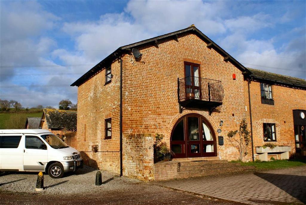 3 Bedrooms Semi Detached House for sale in Buckerell, Honiton, Devon, EX14