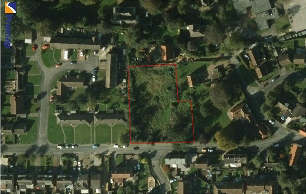 Land Commercial for sale in Mulberry House, Church Street, Bubwith
