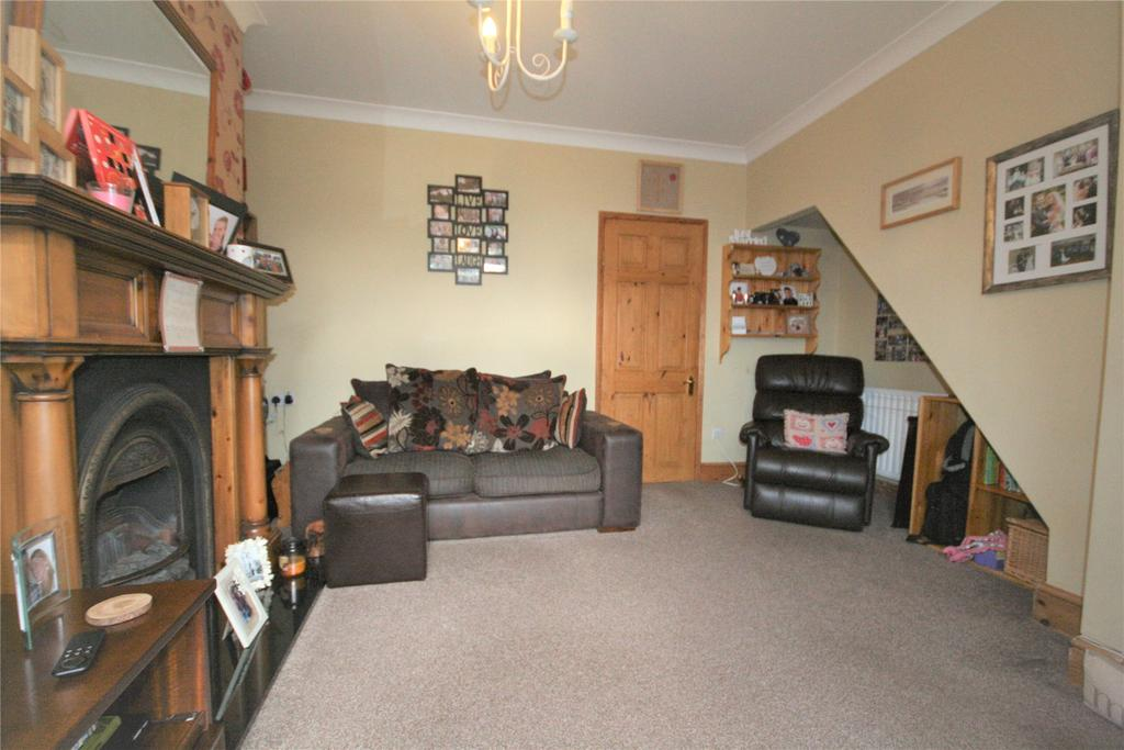 2 Bedrooms End Of Terrace House for sale in Off Rookery Road, Healing, DN41