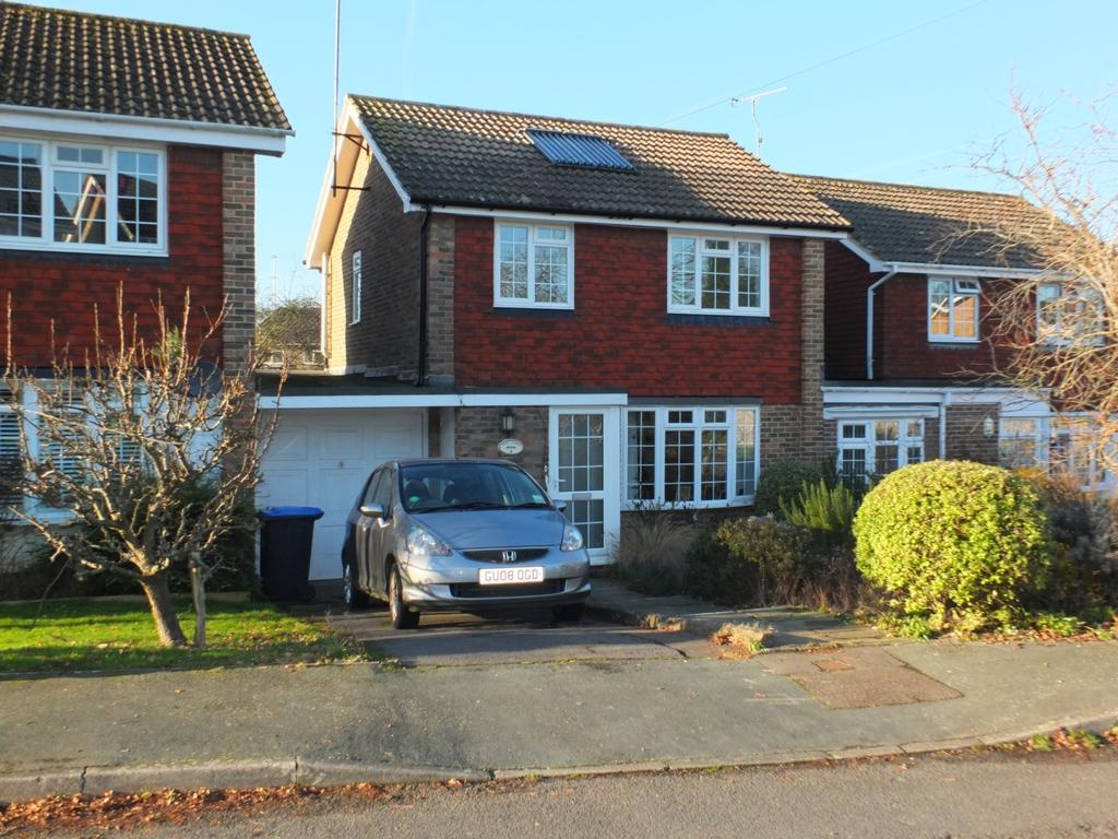 3 Bedrooms House for sale in Grey Alders, Lindfield, RH16
