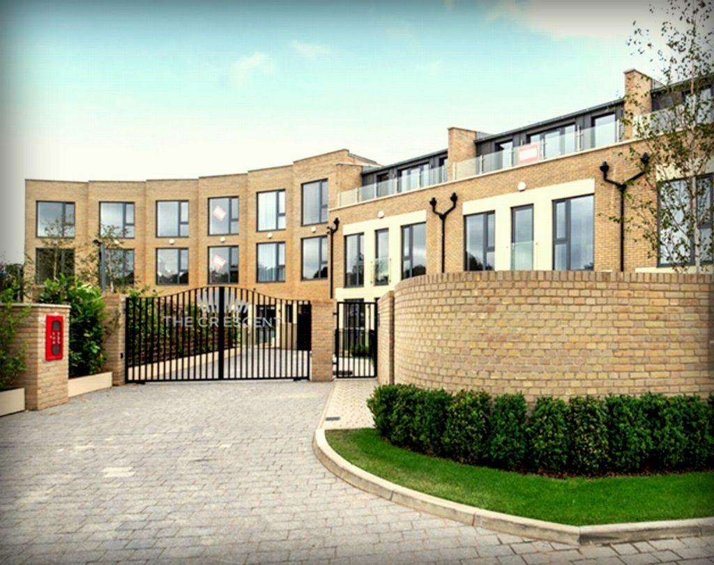 4 Bedrooms House for sale in Gunnersbury Mews, Chiswick, W4