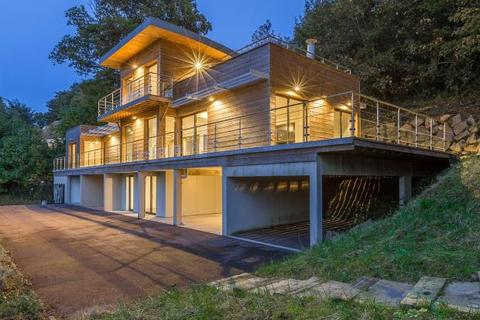 4 bedroom house  - Modern House, Trouville-Sur-Mer, Normandy