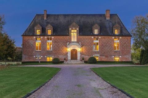5 bedroom house  - Superb Norman Property, Bernay, Normandy