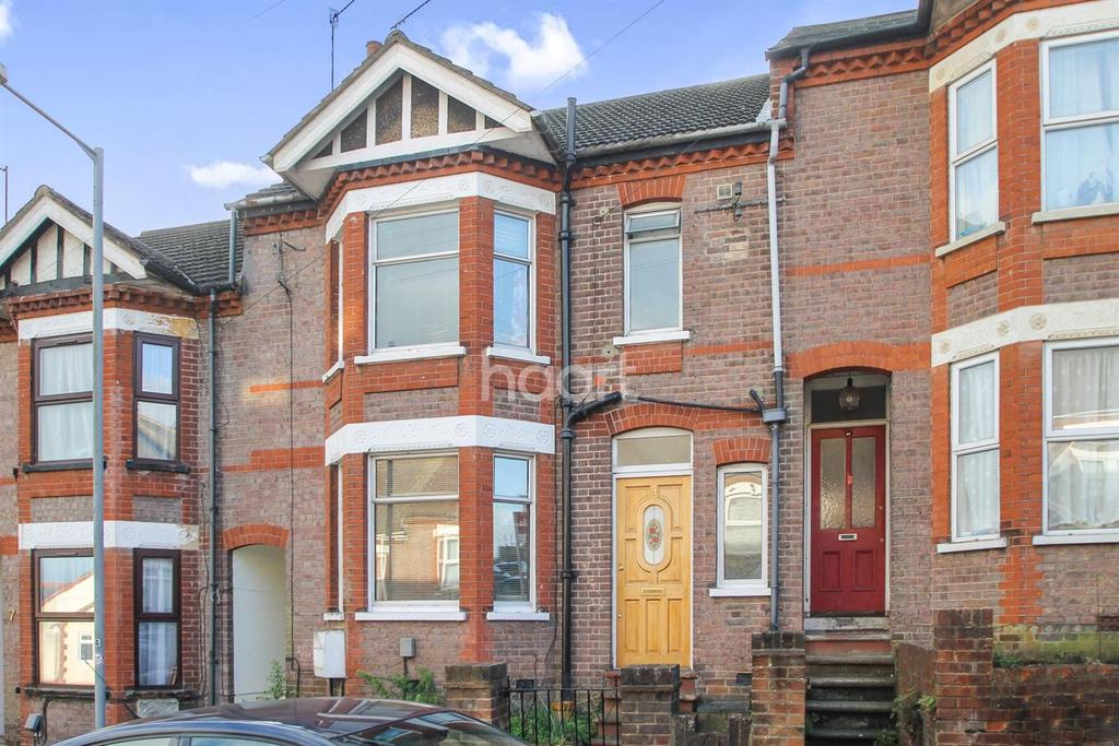 3 Bedrooms Terraced House for sale in South Luton