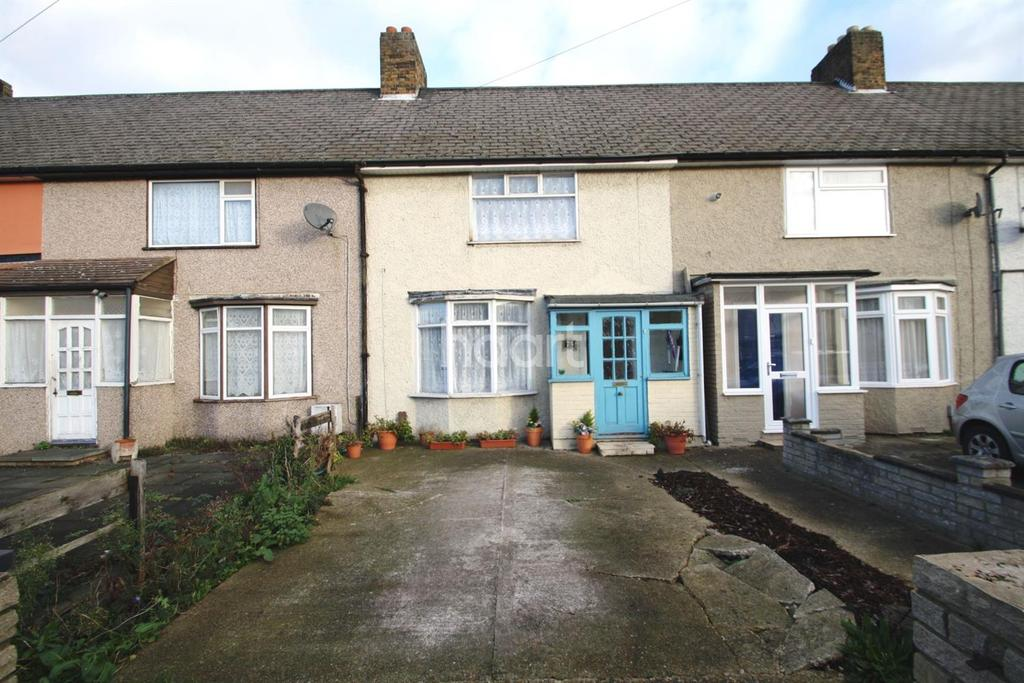3 Bedrooms Terraced House for sale in Ilchester Road