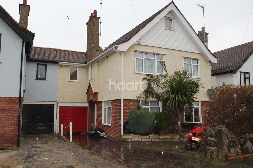 6 Bedrooms Semi Detached House for sale in Percy Avenue ,Kingsgate ,CT10