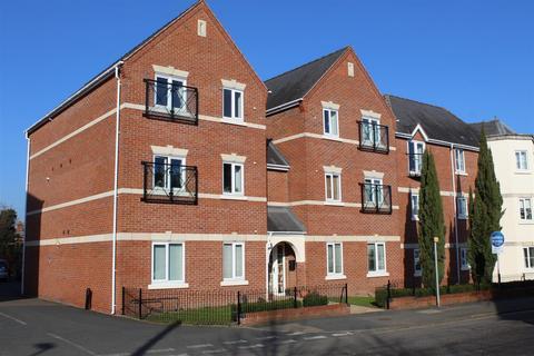 2 bedroom apartment to rent - Eden Court, Ryeland Street, Hereford, HR4