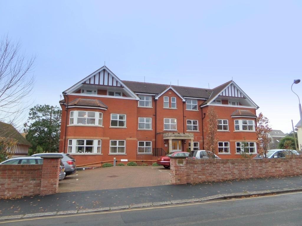2 Bedrooms Flat for sale in Cyprus Road, Exmouth
